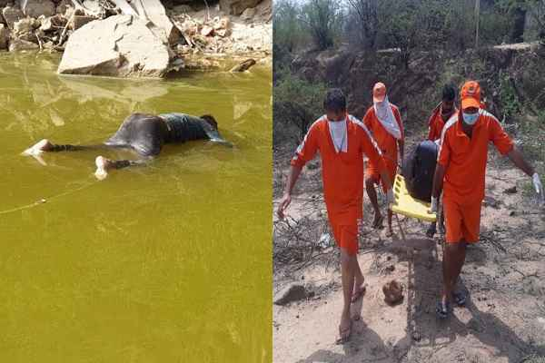 surajkund-death-vally-news-two-dead-body-found-police-started-investigation