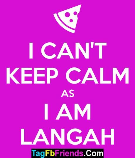 LANGAH