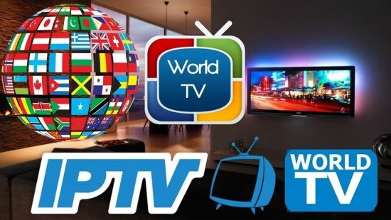 Latest M3U Playlist URL With Unlimited Free IPTV Channels In 2021