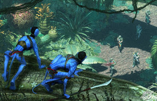 James Cameron's Avatar: The Game (PC) 2009