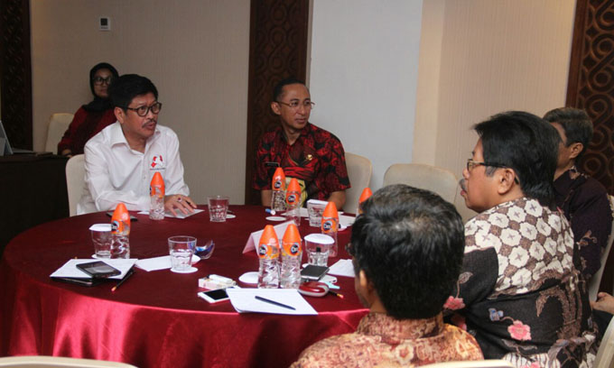 Pakar Kurikulum Indonesia: Sulsel Harus Bangga Miliki IYL