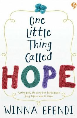 Winna Efendi - One Little Thing Called Hope