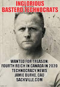 Wanted:  Resignation of Jamie Burke CAO