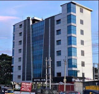 Hotels in Bongaigaon - best 5 hotel in Bongaigaon