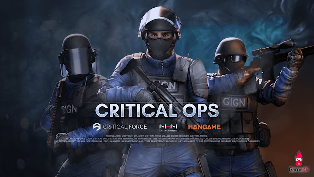 Critical Ops Mod, Unlimited Bullets