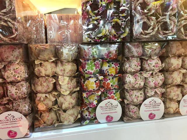Expo Festas e Parques, Candy & Cake Show e Natal Show 2019