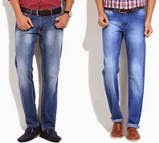 Men's Jeans (Freecultr, New Port, Basics Life, Killer) below Rs.599 @ Flipkart (Limited Period Offer)
