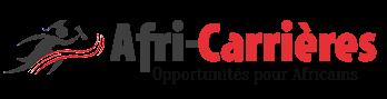 africarrières logo, logo africarrieres