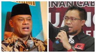 Gatot Nurmantyo Ungkap PKI Gaya Baru, PDIP Langsung Sebut Itu Fitnah