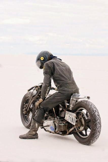 Shinya Kimura Salt Racer