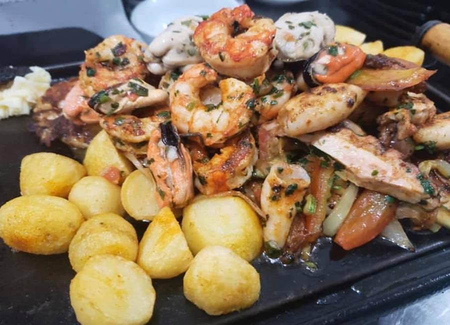 Melhores restaurantes de Balneário Camboriú Centro, Barra Sul, praias