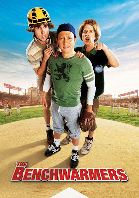 The Benchwarmers [2006] [DVD] [R1] [NTSC] [Latino]