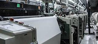 Memilih Mesin Tekstil Print Kain Berkualitas Untuk Usaha Sablon