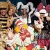 As bonecas mais queridas do Brasil chegam ao Teatro Boa Vista - Recife