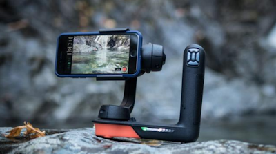 Freefly Movi Cinema Robot smartphone gimbal