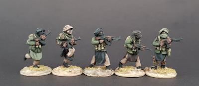 20mm Taliban Elhiem