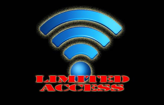 Tutorial Cara Mengatasi Limited access Wifi Dengan Mudah