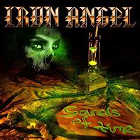 """Το single των Iron Angel """"Sands of Time"""""""