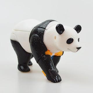 超進化変形 アニバトロンⅥ:パンダ