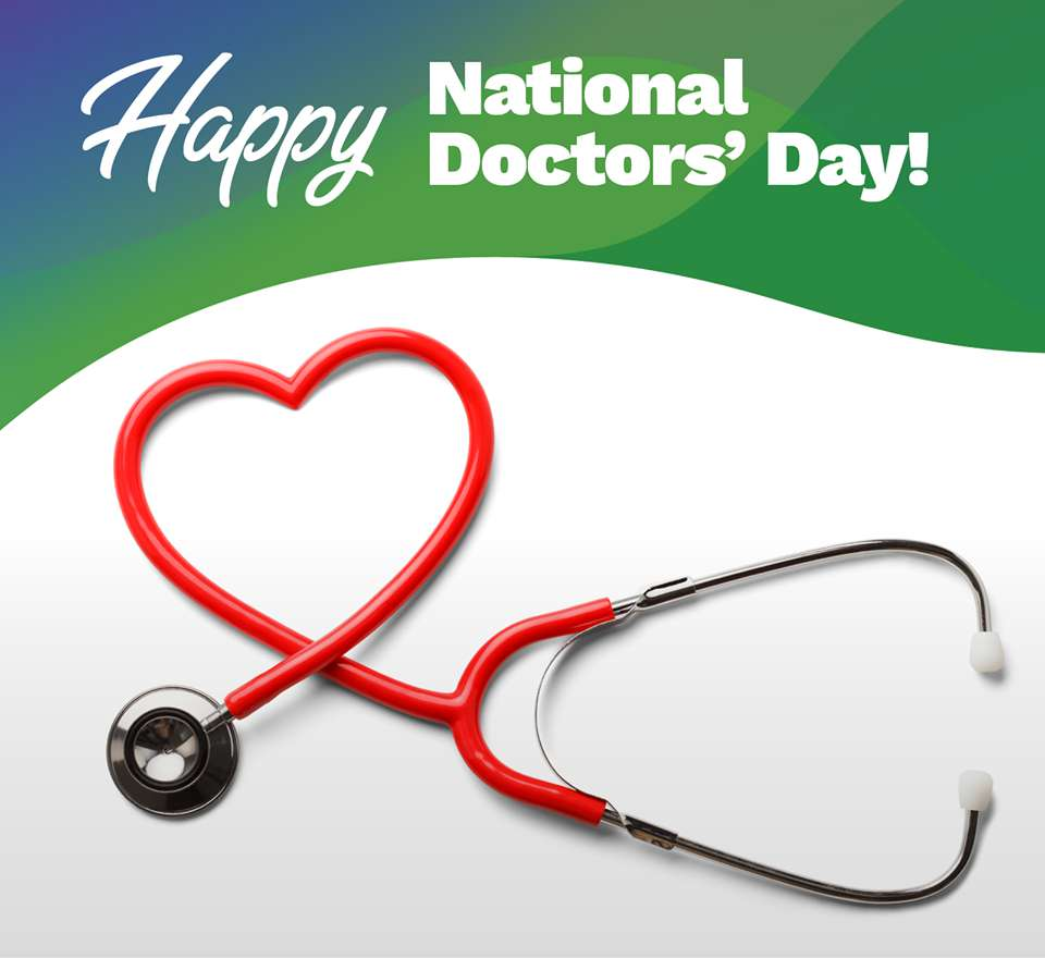 Doctors' Day Wishes for Instagram