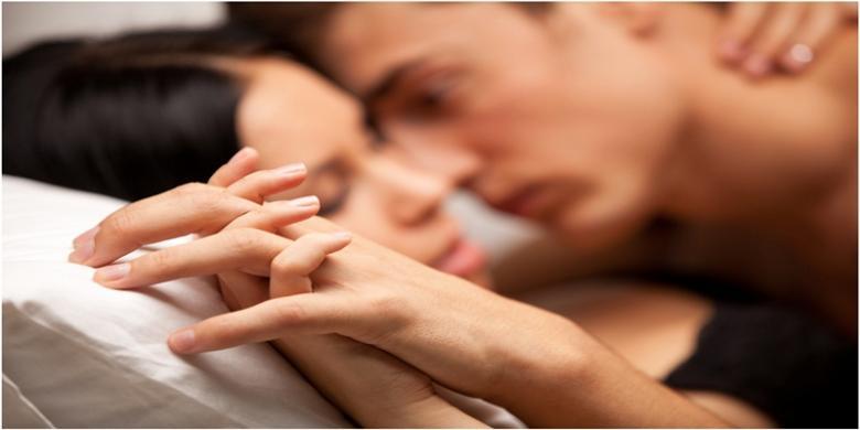 Gagal Orgasme pada Wanita disebabkan posisi bercinta yang tidak tepat