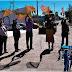 En Navojoa Inicia rehabilitación de calle Pitaya en la Colonia Mocuzarit
