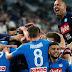 Highlight Juventus 0-1 Napoli, 21 April 2018