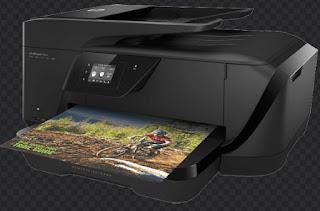 Descargue el controlador Impresora gratuita HP Officejet 7510 Driver para Windows 10, Windows 8.1, Windows 8, Windows 7 y Mac