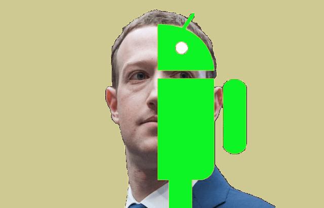 يقوم Facebook بإنشاء نظام تشغيل حتى يتمكن من التخلص من نظام Android