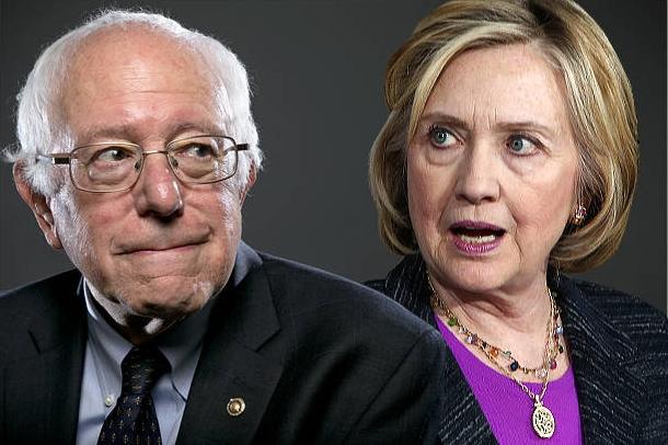 Hillary Clinton ganhou em Nevada