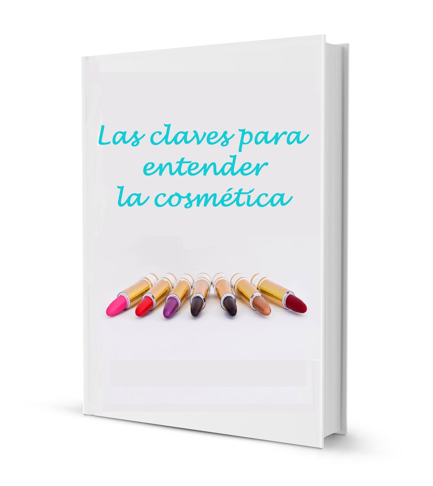 ebook cosmetica