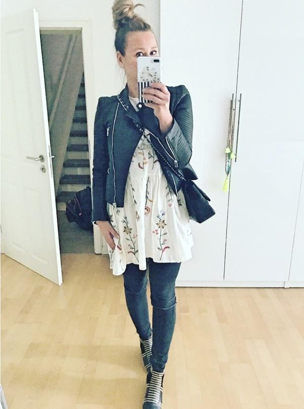Im Bloggerinterview Mareike aka Maikystyle
