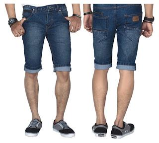 Celana pendek pria, celana pria, celana jeans pria, celana pria