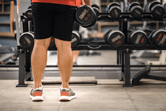 10 Proven Health Benefits of Dumbbell Exercises