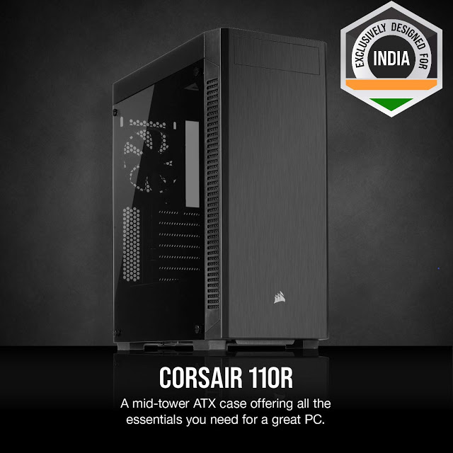 Gaming PC Build Under Rs. 30000