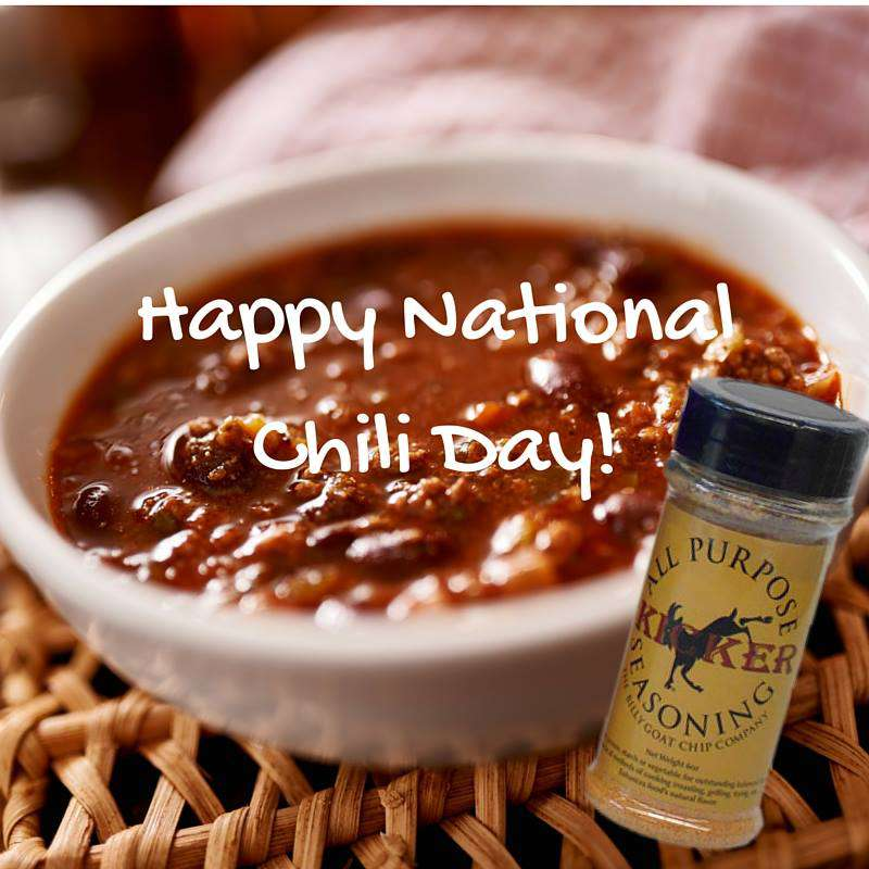 National Chili Day Wishes Photos