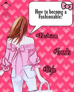 Fashionable, Fashion, Brands, Magazines, Social Media