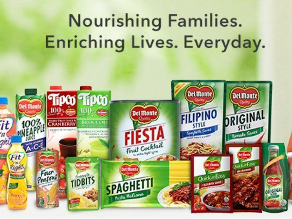 Score exciting deals from Del Monte this 9.9 Super Shopping Day on Shopee!