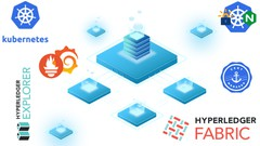 The Complete Guide on Hyperledger Fabric v2.x on Kubernetes