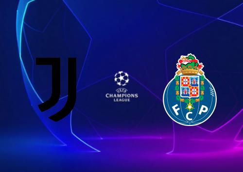 Juventus vs Porto -Highlights 09 March 2021