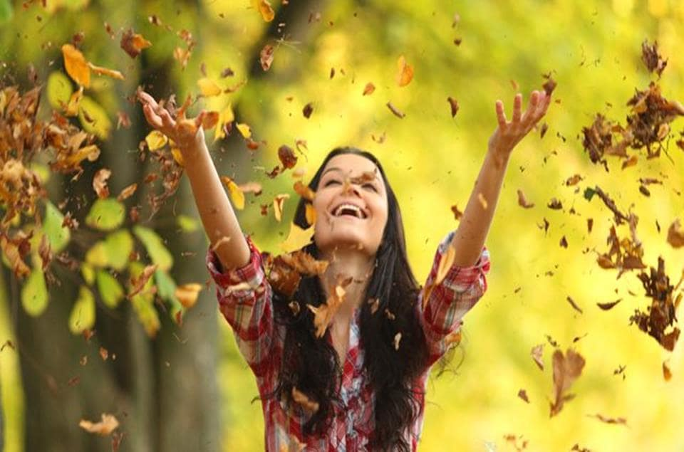 Sonbahar Depresyonuna Takılmayın