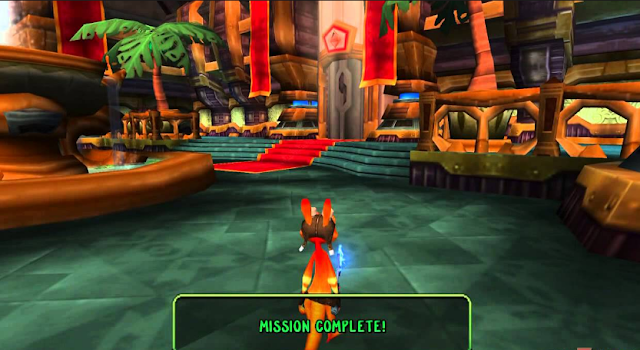 Download-Daxter-PSP-Gmaes--ISO-for-Android