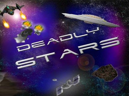 تحميل لعبة الاكشن النجوم القاتلة Deadly Stars كاملة ومجانية
