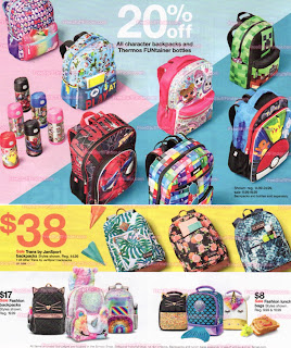 Target Weekly Ad July 14 - 20, 2019