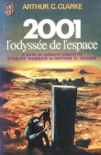 Arthur C. Clarke : genèse de 2001 L'odyssée de l'Espace  à travers la nouvelle La Sentinelle