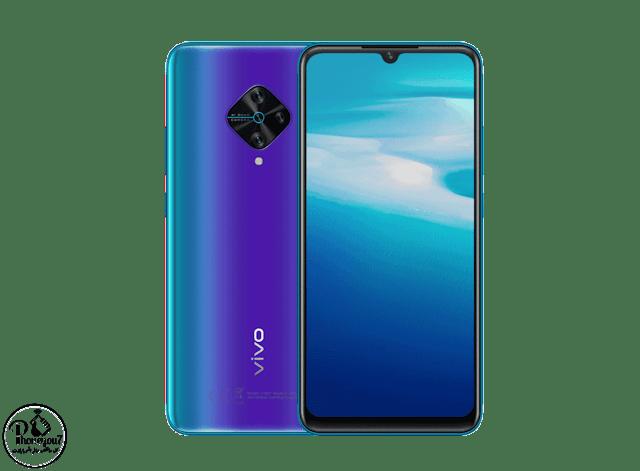Vivo تعلن رسمياً عن فيفو X50 لايت - سعر ومواصفات Vivo X50 Lite