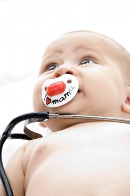 revolusiilmiah.com - Bayi dengan PJB tidak selalu harus dioperasi