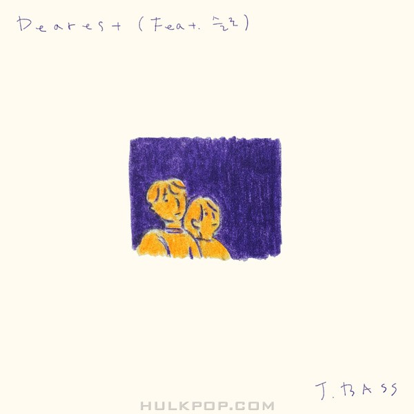 J.BASS – Dearest (30.119) – Single