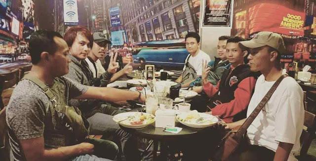 Peluang Usaha Cafe Modal Kecil Untung Besar