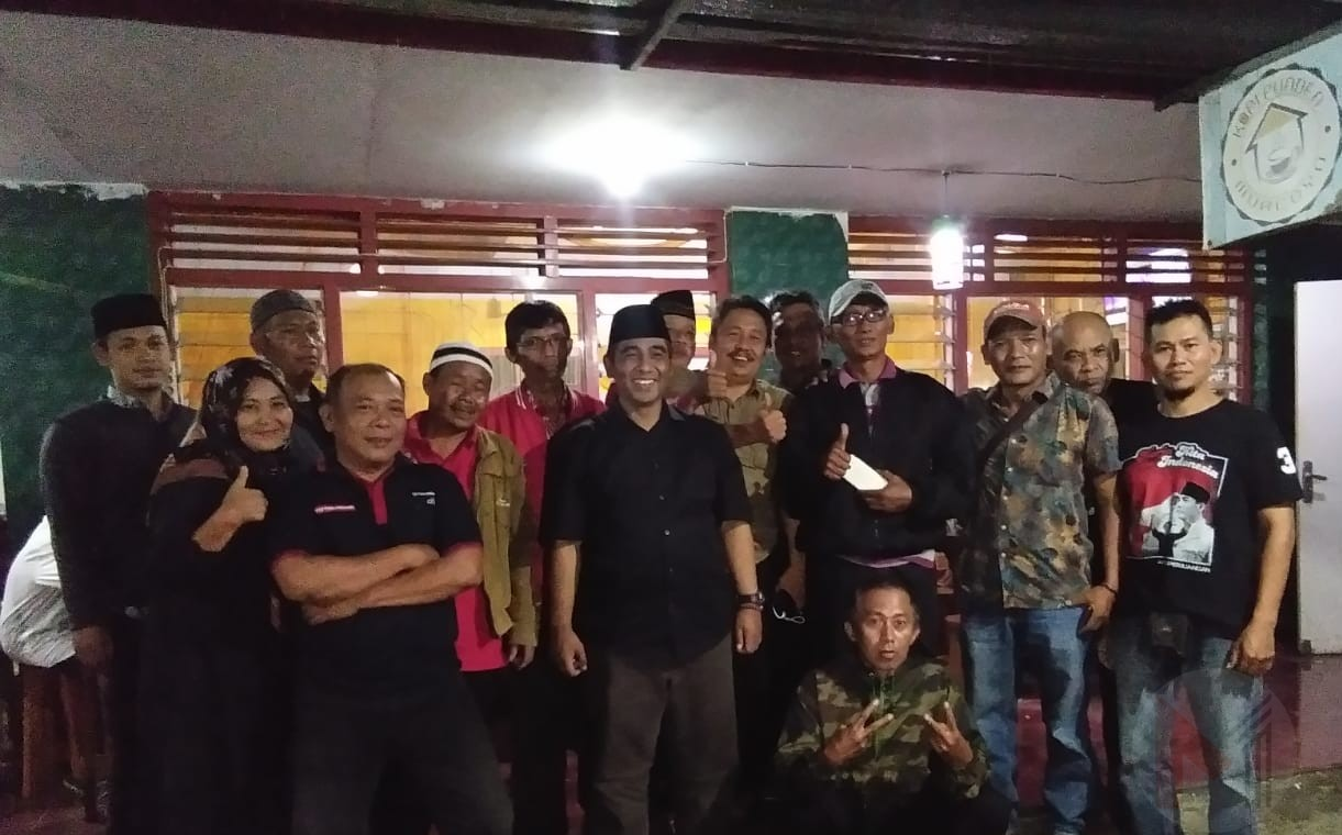 Memanas Jelang Pilkada, Sebagian PAC Beda Sikap Dan Dukungan Dengan Ketua DPC PDIP Kabupaten Malang